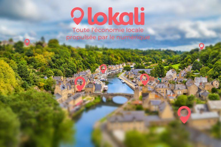 Lokali : une plateforme web pour dynamiser l'économie locale