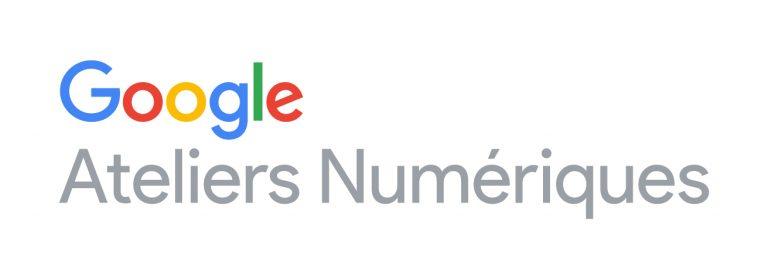 Google Ateliers Numériques  #16 -Google Analytics/ Publicité en ligne