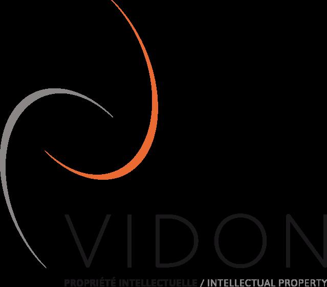 Groupe Vidon - Propriété Intellectuelle